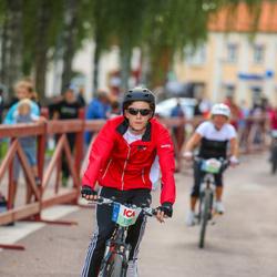 Cycling 45 km - Rasmus Dryselius Wärdell (5191)