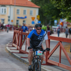 Cycling 45 km - Mikael Axelsson (5356)