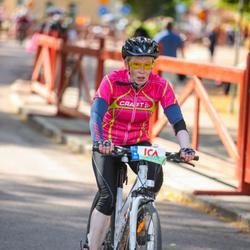 Cycling 45 km - Kerstin Rask (4976)