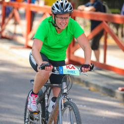 Cycling 45 km - Jenny Vedholm (4482)