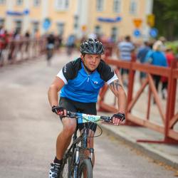 Cycling 45 km - Rickard Karlsson (5754)