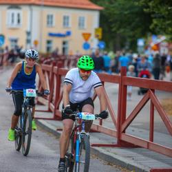 Cycling 45 km - Alf Bergersveen (5651)