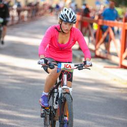 Cycling 45 km - Johanna Ewertzh (4345)