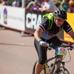 Cycling 45 km - Elin Valtanen (4623)