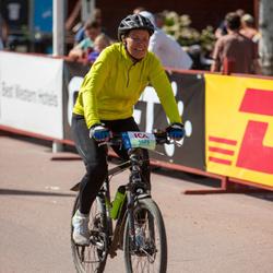 Cycling 45 km - Carina Funke (4523)