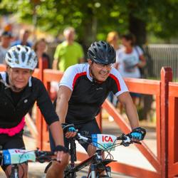 Cycling 45 km - Magnus Nygren (5240)