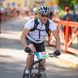 Cycling 45 km - Ingvar Berglund (4381)