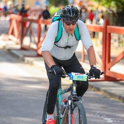Cycling 45 km - Ulf Lundberg (4610)