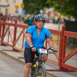 Cycling 45 km - Johan Odhe (5218)