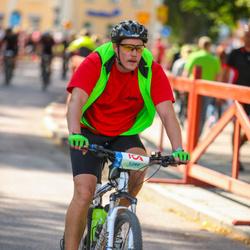 Cycling 45 km - Fredrik Barvaeus (5289)