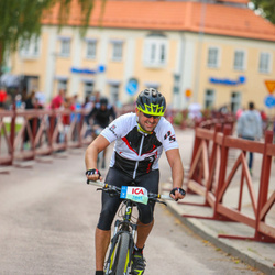 Cycling 45 km - Håkan Cajander (5645)