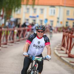 Cycling 45 km - Niclas Elofsson (5433)
