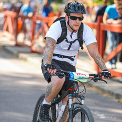 Cycling 45 km - Johan Gunnarsson (5127)