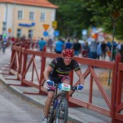 Cycling 45 km - Christoffer Eriksson (6621)