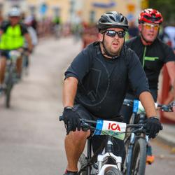 Cycling 45 km - Daniel Karlsson (5258)