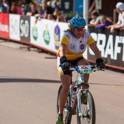 Cycling 45 km - Therese Öhrn (4719)