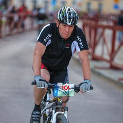Cycling 45 km - Alf Krantz (5183)