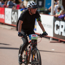 Cycling 45 km - Anders Albinsson (4915)