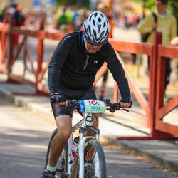 Cycling 45 km - Marcus Wigenstam (4823)