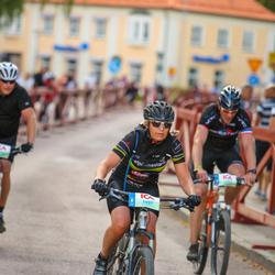 Cycling 45 km - Kristina Holm (5497)
