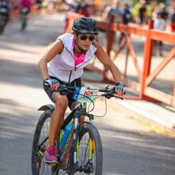 Cycling 45 km - Helen Brehmer (5292)