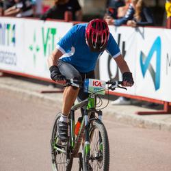 Cycling 45 km - Lars Jonsson (4985)