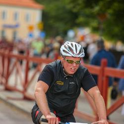Cycling 45 km - Daniel Roos (4549)