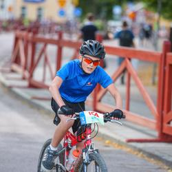 Cycling 45 km - Joel Henriksson (4934)