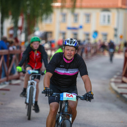 Cycling 45 km - Jan Suther (5216)