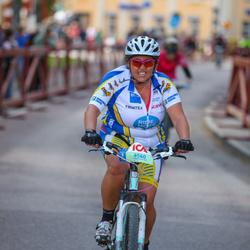 Cycling 45 km - Maria Antman Gustafsson (4540)