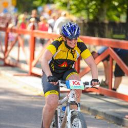 Cycling 45 km - Ingela Althén (4884)