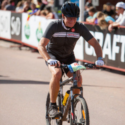 Cycling 45 km - Claes Broman (4955)