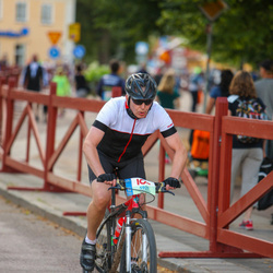 Cycling 45 km - Reinhard Grote (5921)