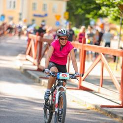 Cycling 45 km - Carin Tillman (4751)