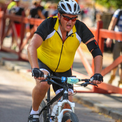 Cycling 45 km - Peter Andersson (5567)