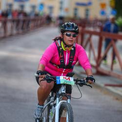 Cycling 45 km - Malin Eriksson (4936)
