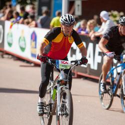 Cycling 45 km - Tomas Mäkinen (4732)