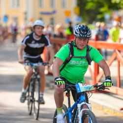 Cycling 45 km - Henrik Strand (5468)
