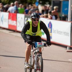 Cycling 45 km - Johan Stenberg (5254)