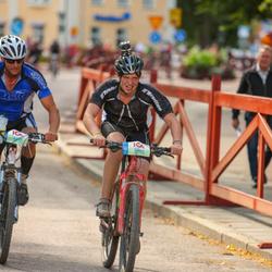 Cycling 45 km - Simon Hellström (6485)