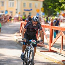 Cycling 45 km - Christer Bergh (5629)