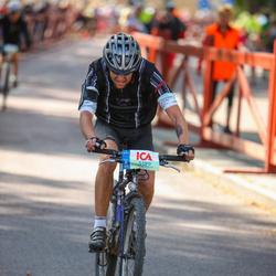 Cycling 45 km - Johan Johansson (5190)