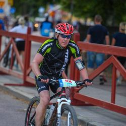 Cycling 45 km - Stefan Halling (5949)