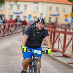 Cycling 45 km - Peter Gunnarsson (5126)