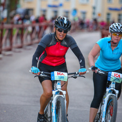 Cycling 45 km - Marlene Gustafsson (5008)