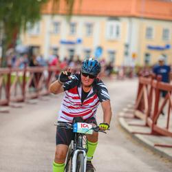 Cycling 45 km - Håkan Frenell (5135)