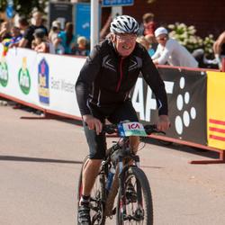 Cycling 45 km - Leif Skottheim (4658)
