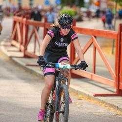 Cycling 45 km - Sofia Källhagen (5312)