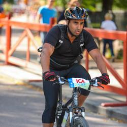 Cycling 45 km - Jerker Hjertsson (5129)