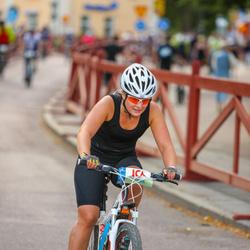 Cycling 45 km - Malin Tallqvist (5235)